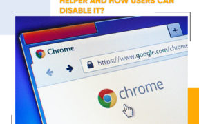 google chrome helper