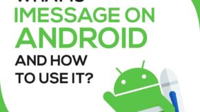 How To Get Imessage On Android